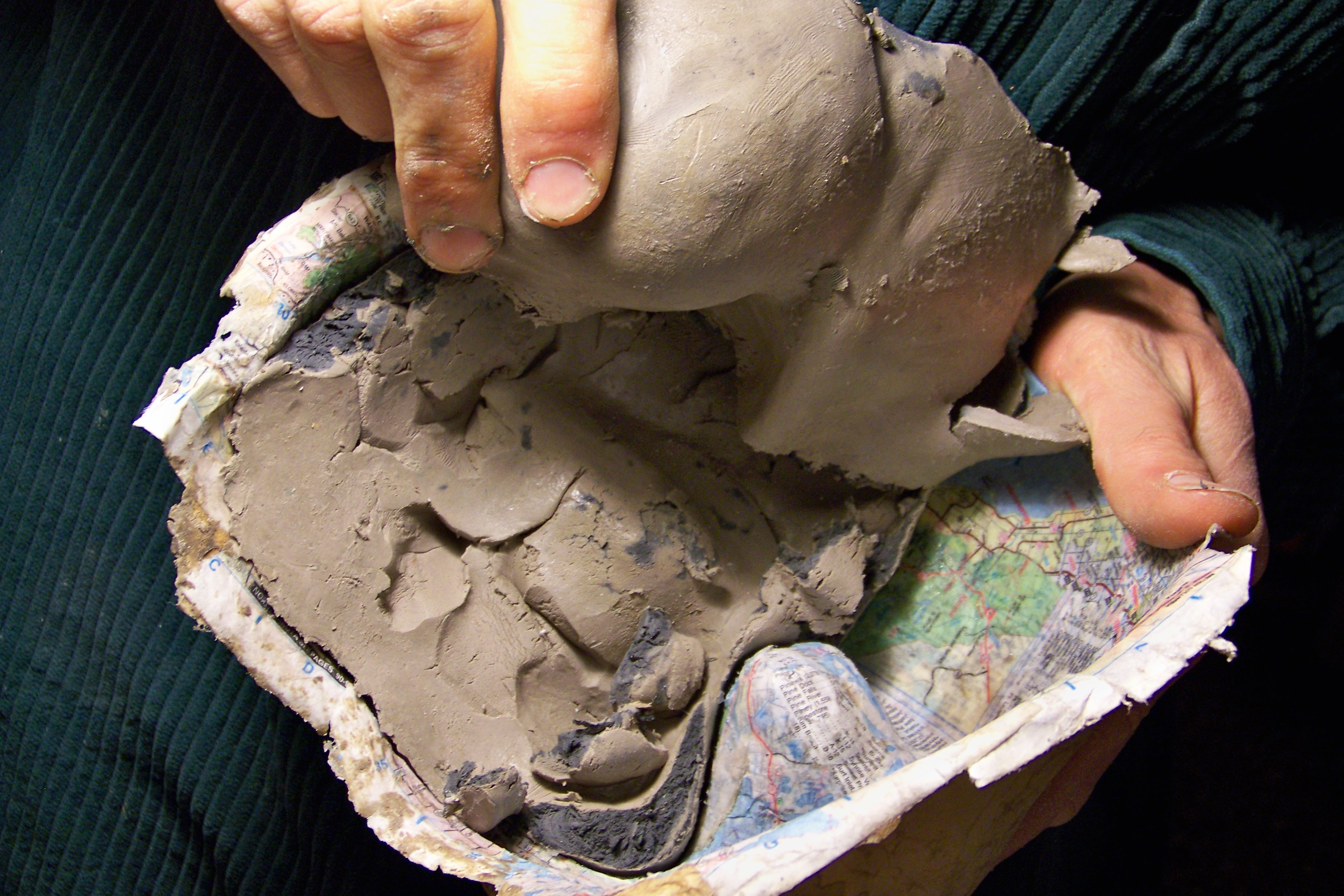 What can i make with paper mache 28 images recycling for What can you paper mache
