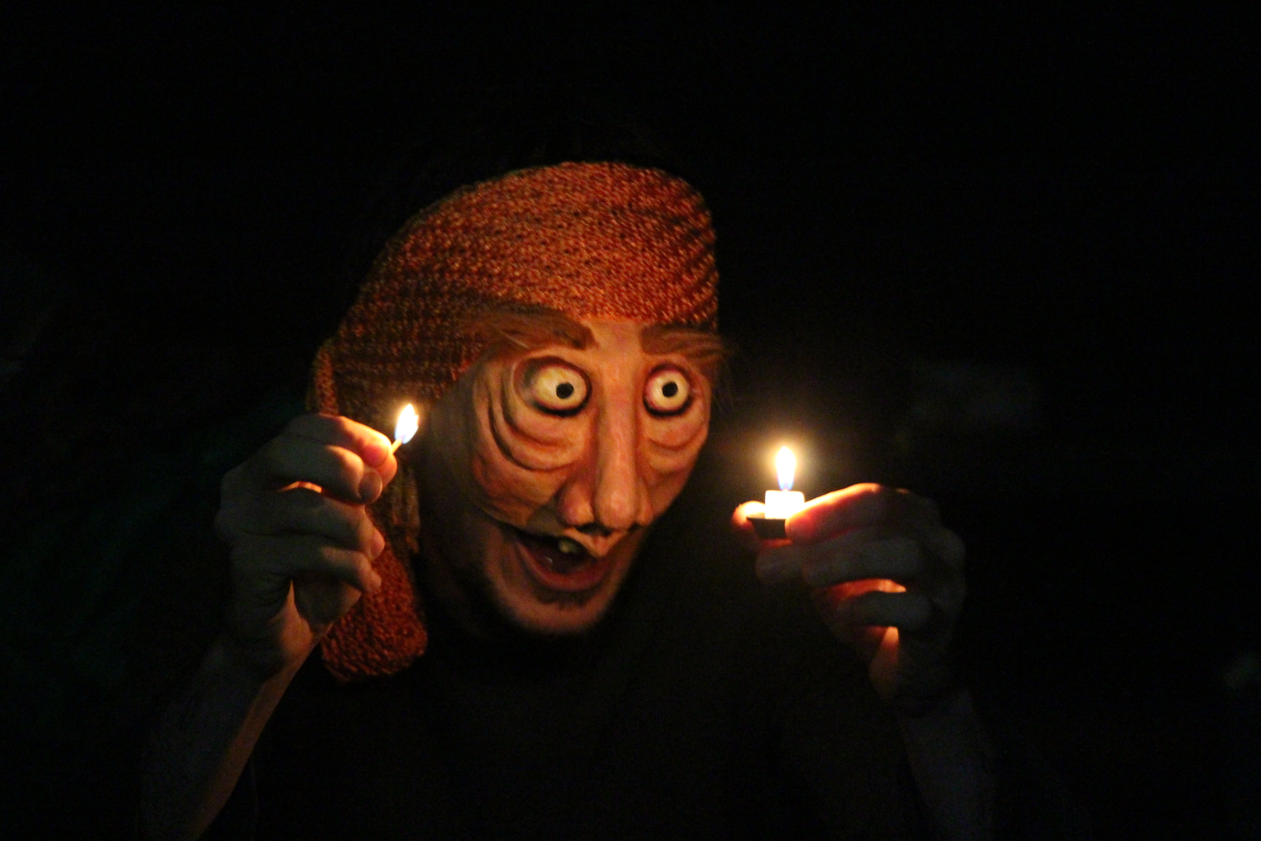 Trance Mask enchanted